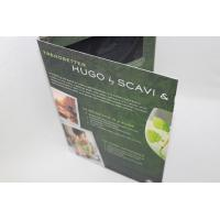 Best fastival gift LCD Video Brochure with 2GB memory , 10.1 inch lcd video greeting card wholesale