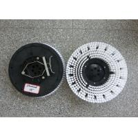 China Floor And Street Cleaning Equipment Brushes With Multi Filament Size And Hardness on sale