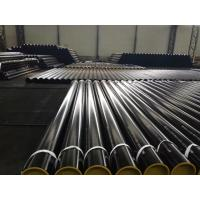 Best Structural Carbon Steel Seamless Pipe API 5L Standard 114.3 * 6.02 * 6000mm wholesale