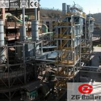 Buy cheap Hazardous and Medical Waste Boiler for Sales from wholesalers