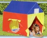 China Simple Structure 170T Polyester PU250mm Childrens Play Tent, Playful Kids Tents with Fire Retardent Fabric YT-KT-12006 on sale