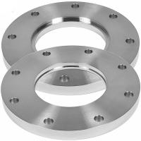 China Bright Surface Aluminum Plate Flanges 5083 ASTM B241 B210 B247 Grade on sale