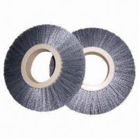Best Disc Brush/Industrial Steel Wire Brush/Cup Brush/End Brush wholesale