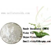 China Medical Drug Trenbolone Muscle Growth Steroids Powder Nandrolone Decanoate Without Side Effects wholesale