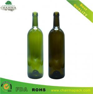 Best 750ml Series wine Bottle wholesale