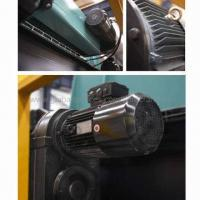 Best Winch Trolley Gear Motor, FEM Standard, High Performance and Reliability wholesale