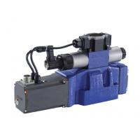 China 4WRTE25 Rexroth Hydraulic Valves , High Response Rexroth Directional Valves on sale