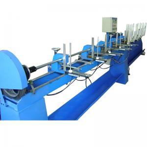 China Automatic 800w Blind Making Machines For Wood Venetian Blind Slats on sale
