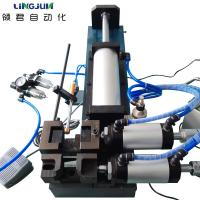 Best Mini Type Pneumatic Wire Stripping Machine WQB-02 wholesale