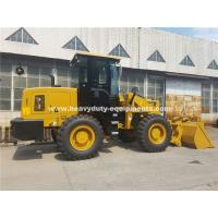 Best Sinomtp 936 3tons Wheel Loader With Standard Axle And 9600kg Weight Heavy Equipment Loader wholesale