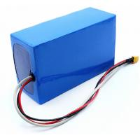 Best High Capacity 20ah Lithium Ion Battery , Lifepo4 48v 20AH Battery Pack wholesale