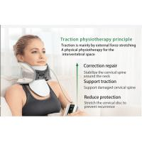 Best QY03-2 Cervical Traction Collar Width Before / After Inflate 3.74 / 6.1 In wholesale
