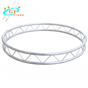 Best 100mm Outdoor Circle Aluminum Spigot Truss For Performance wholesale