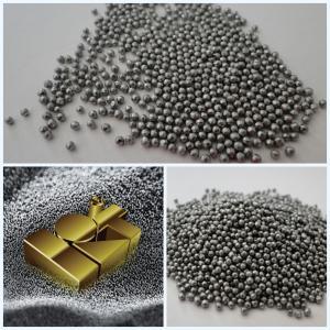 Best stainless steel round shot wholesale