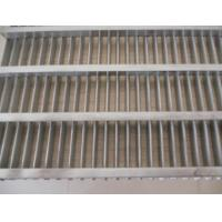 Best SS304 Stainless Steel Flat Water Wedge Wire Screen Panels Customize Length wholesale