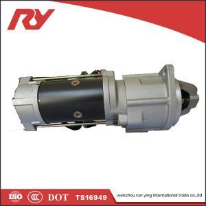 Cheap Nikko Starter Motor Komatsu 600-813-3130/4410 0-23000-0060 S4D95 PC60-6 for sale