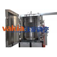 Best PVD Ion Plating Machine , Door Handles Gold Vacuum Coating Machine wholesale