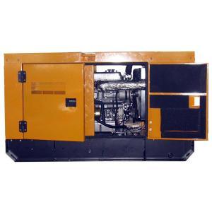 Best 30KVA Isuzu Diesel Generator (VIZ30E) wholesale