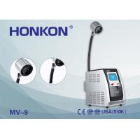 Buy cheap HONKON Economic Salon Beauty 1064nm 532nm Q Switch Nd YAG Laser Tattoo Removal Machine from wholesalers