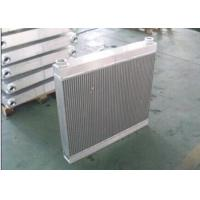 Best 0.1 x 271mm 3003 + 1.5%Zn + Zr H16 Anti-sagging Aluminum Unclad Fin for Radiator wholesale