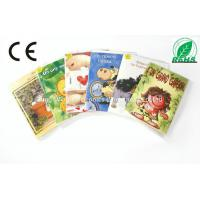 Best Beauty Musical Greeting Card / Invitation Card For Birthday , Christmas wholesale