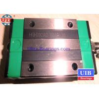 Best HG35 Linear Guide Slide Block Linear Motion Bearing For Automation Device wholesale