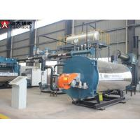 Best Automatic Operating Thermic Oil Heater Boiler For Bitumen Usage wholesale