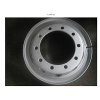 China 8.00-20 steel tire rims on sale