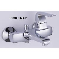 Best Brass Bath Faucet and Mixer (SMX-16305) wholesale