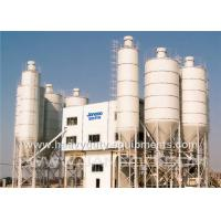 Best Shantui HZS75E of Concrete Mixing Plants having the theoretical productivity in 75m3 / h wholesale