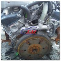 Best 6G72 Engine For Mitsubishi Auto Parts , Mitsubishi Diesel Engines 6D16 4D30 6D31 wholesale