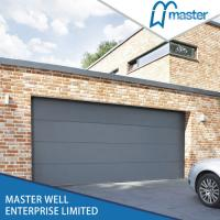 Best Electric Warehouse Overhead Sectional Automatic Fast Rolling Overhead Garage Door wholesale