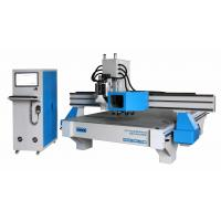 Best Highlight Acrylic CNC Router Cutting Machine Auto Tool Changer Moving Gantry wholesale