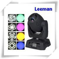 China 11 Channel Mini Concert Stage Lights With DMX 512 / LED Moving Head Light 2500 - 8000 K on sale