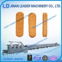 Best Big Capacity Automatic Biscuit Process Line / Biscuit making Machinery wholesale