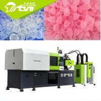 China Fully Automatic LSR Injection Molding Machine For Silicone Menstrual Cup on sale