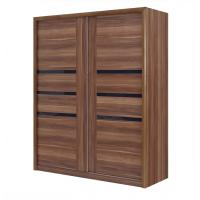 Best Cloth Armoire in Wall with sliding door by slip fitting can Bespoke by local size in Moisture-proof Plywood wholesale