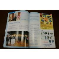 Best OEM Offset CMYK Printing Book Printing Services Different Sizes With Glue Binding wholesale