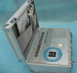 Best Comprehensive Quantum Resonance Magnetic Analyser / Body Detector Windows OS wholesale