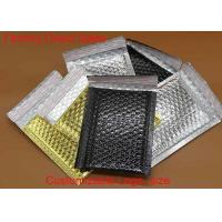 Best High frequency heat seal bubble wrap packaging envelopes Customized Recyclable wholesale