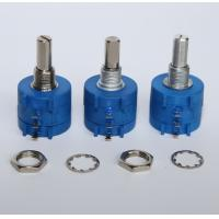 Best Sichuan WXD 3590S Precision Wire-wound Multi-turn potentiometer wholesale
