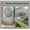 Buy cheap Piranha Multi-Arrayed Granite Diamond Blade from wholesalers