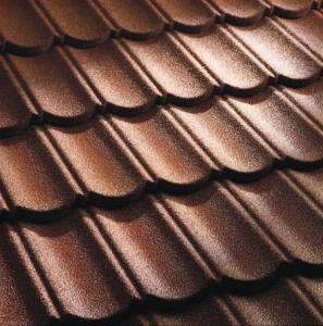 China EN10142 Prepainted Corrugated Steel Roofing Sheets / hot rolling galvanised sheet on sale