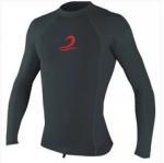 Best Neoprene Gasoline Resistance Surf Jacket 3Mm Neoprene Top For Men wholesale