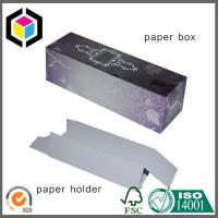 Best Premium Quality Lotion Color Carton Box;Custom Made Color Paper Box for Cosmetic wholesale