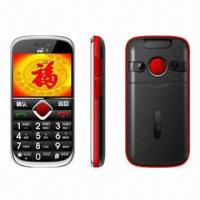Best GSM Phone for Old People, with 1,500mA Baterries wholesale