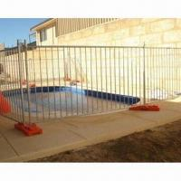 Best Temporary pool fence, suitable for enclosing pools, gardens, parks, waterfronts and interior spaces wholesale