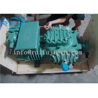 Best 34HP 134a 1/2 Motor Bitzer Piston Compressor 6 Cylinders 6GE-34Y For Cold Room wholesale