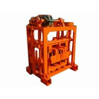 Best Small Block Forming Machine (QT40-2) wholesale
