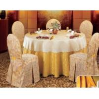 Cheap Table Cloth And Chair Cover for sale